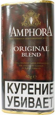 Трубочный табак Amphora Original Blend вид 1