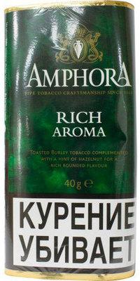 Трубочный табак Amphora Rich Aroma вид 1