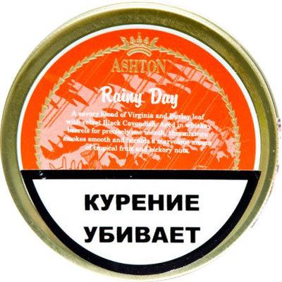 Трубочный табак Ashton Rainy Day вид 1