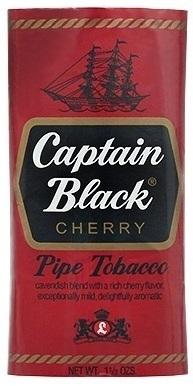 Трубочный табак Captain Black Cherry вид 1