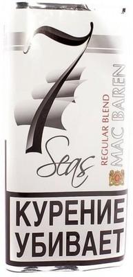 Трубочный табак Mac Baren 7 Seas Regular Blend вид 1