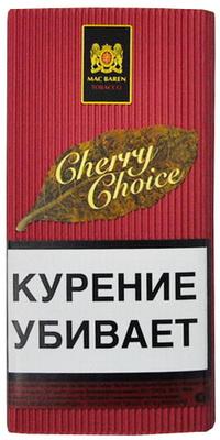 Трубочный табак Mac Baren Cherry Choice (40 гр.) вид 1