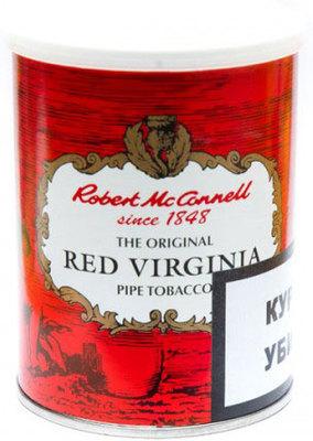 Трубочный табак McConnell Red Virginia вид 1