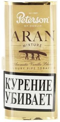 Трубочный табак Peterson Aran Mixture вид 1