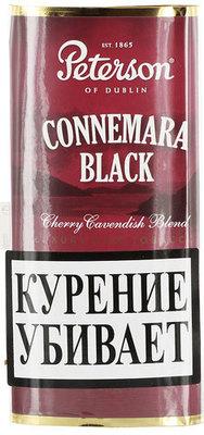 Трубочный табак Peterson Connemara Black вид 1