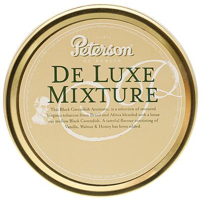 Трубочный табак Peterson De Luxe Mixture вид 1