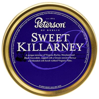 Трубочный табак Peterson Sweet Killarney вид 1