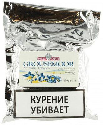 Трубочный табак Samuel Gawith Grousemoor (100 гр.) вид 1