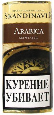 Трубочный табак Skandinavik Arabica вид 1