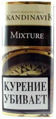 Трубочный табак Skandinavik Mixture вид 1
