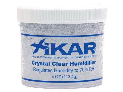 Увлажнитель гелевый Xikar 808 XI Cristal Jar вид 1