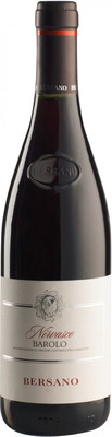Вино Bersano, Nirvasco, Barolo DOCG, 0,75 л. вид 1
