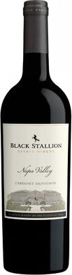 Вино Black Stallion Cabernet Sauvignon, 0,75 л. вид 1