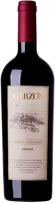 Вино Bodega Garzon, Single Vineyard Tannat, 0,75 л. вид 1