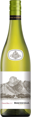 Вино Boschendal Sommelier Selection Chenin Blanc, 0,75 л. вид 1