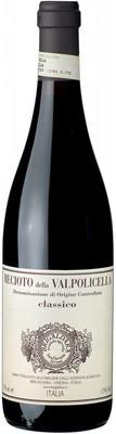 Вино Brigaldara, Recioto della Valpolicella Classico DOC, 0,75 л. вид 1