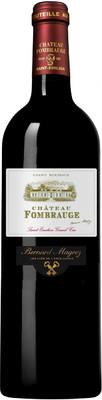 Вино Chateau Fombrauge, Saint Emilion Grand Cru, 0,75 л. вид 1