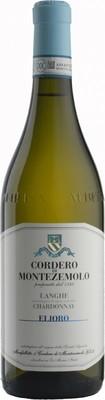 Вино Cordero di Montezemolo, Elioro Langhe DOC, 0,75 л. вид 1
