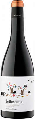 Вино Costers del Sio, La Boscana Tinto, 0,75 л. вид 1