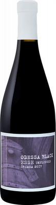 Вино Esse Unplugged Odessa Black, 0,75 л. вид 1