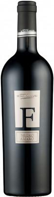 "Вино Feudi di San Marzano, ""F"" Negroamaro, 0,75 л. вид 1"