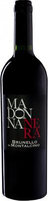 Вино Madonna Nera Brunello di Montalcino DOCG 2013, 0,75 л. вид 1