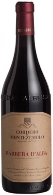 Вино Cordero di Montezemolo Barbera d'Alba DOC, 0,75 л. вид 2