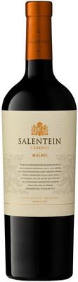 Вино Salentein Reserve Malbec 2016, 0,75 л. вид 1