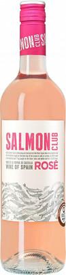 Вино Salmon Club Rose, Tierra de Castilla, 0,75 л. вид 1