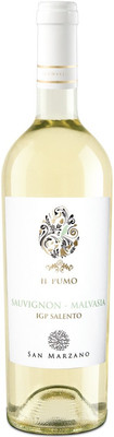 Вино San Marzano, Il Pumo Sauvignon Malvasia, 0.75 л. вид 1