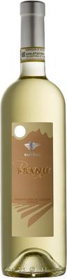 Вино Surrau Branu Vermentino di Gallura DOCG 2017, 0,75 л. вид 1