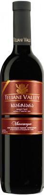 Вино Teliani Valley Khvanchkara, 0,75 л. вид 1
