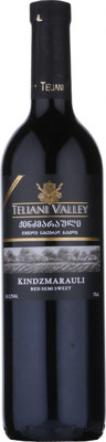 Вино Teliani Valley, Kindzmarauli, 0,75 л. вид 2
