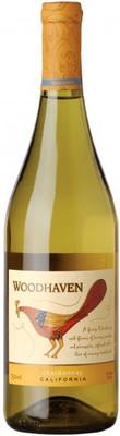 Вино Woodhaven Chardonnay, 0,75 л. вид 1