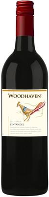 Вино Woodhaven Zinfandel, 0,75 л. вид 2
