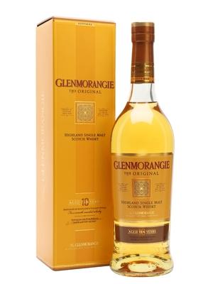 Виски Glenmorangie The Original, in gift box, 0.7 л вид 2
