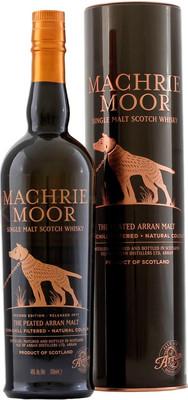 Виски Machrie Moor, 0.7 л вид 1