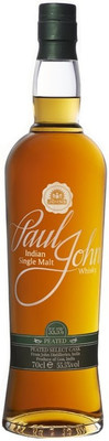 Виски Paul John Peated Select Cask, 0.7 л. вид 1