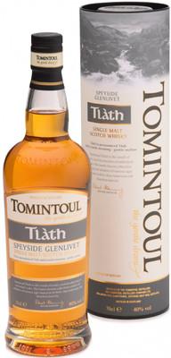Виски Tomintoul Tlath, gift box, 0.7 л вид 1