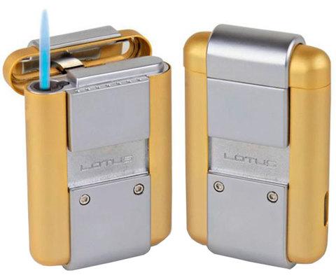 Зажигалка Lotus L240 вид 1