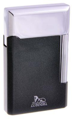 Зажигалка трубочная  Lubinski WD557-3 Сполето вид 1