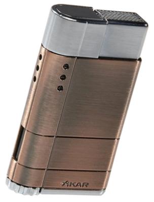 Зажигалка Xikar 522 BZ Cirro вид 2
