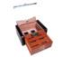 Хьюмидор-шкаф Gentili на 40 сигар CUBANA Макассар вид 3