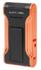 Зажигалка Black Label Dictator LBL 80070 Black & Orange вид 1