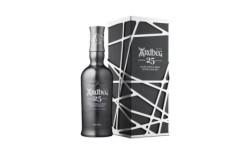 Ardbeg выпустил новый виски возрастом 25 лет.