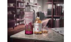 Balvenie выпускает новый элитный виски.