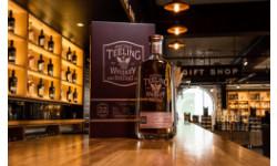 Ирландский Teeling выпускает 32-летний односолодовый виски.