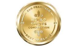 Kavalan в третий раз назван винокурней года на международном конкурсе в Сан-Франциско
