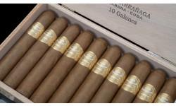 Кубинский бренд Por Larranaga выпускает новую сигару