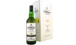 Laphroaig выпустил виски 33-летней выдержки